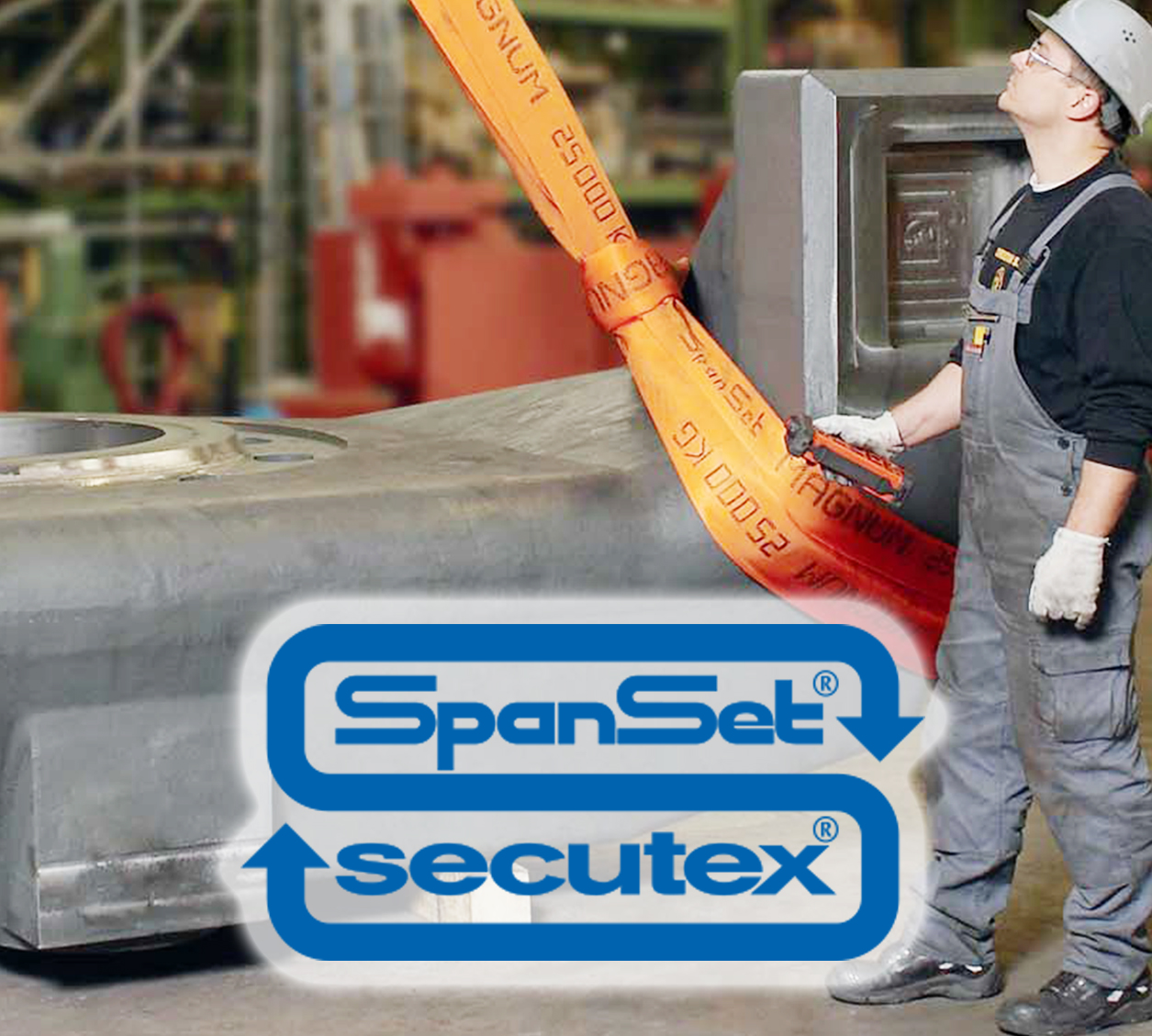 Spanset-Secutex
