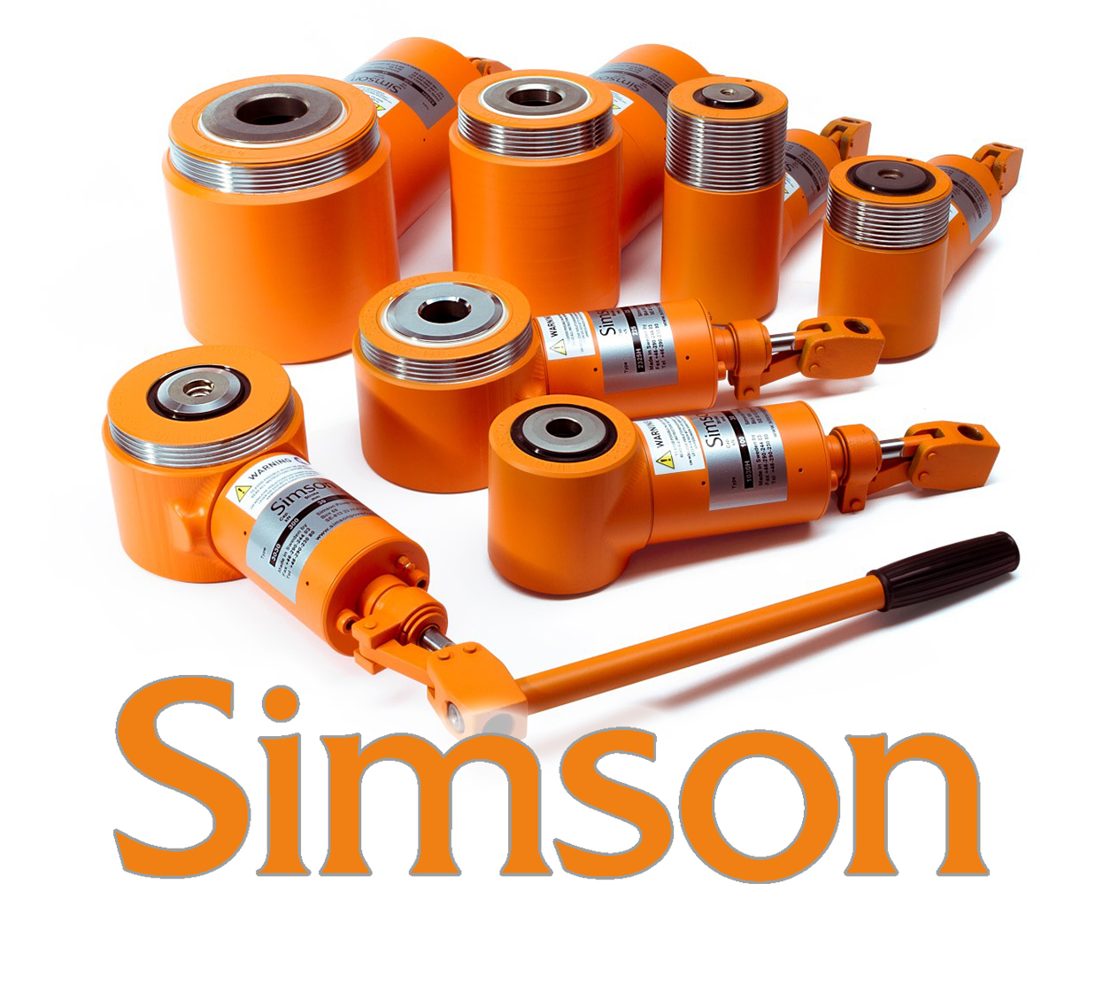 Simson Power Tools